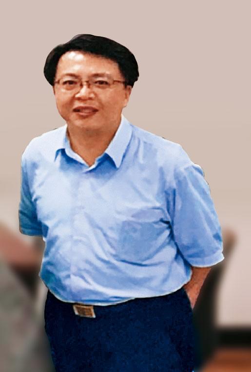 黃奕墉目前已遭免除主管職務,暫調台北市政府政風處支援專案。