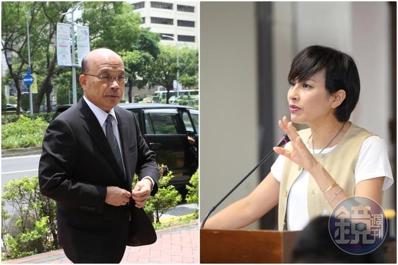 綠營討論同婚專法議題會議上,蘇貞昌提及40年前的美麗島事件軍事大審往事,讓邱議瑩等多位立委當場落淚。