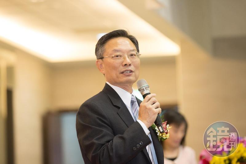 檢察總長江惠民直批監委侵害檢察核心,造成全體檢察官的寒蟬效應。