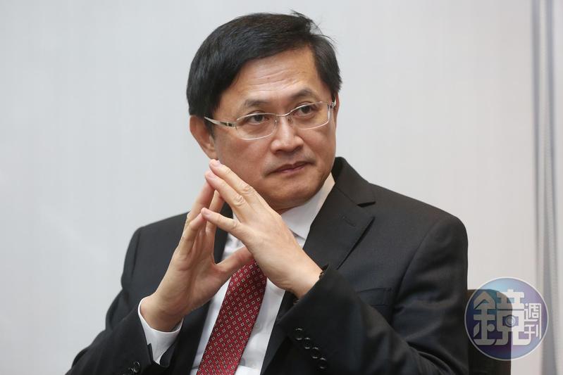 台北市電腦公會理事長童子賢認為,MIT(台灣製造)不應該陷入大量製造迷思。