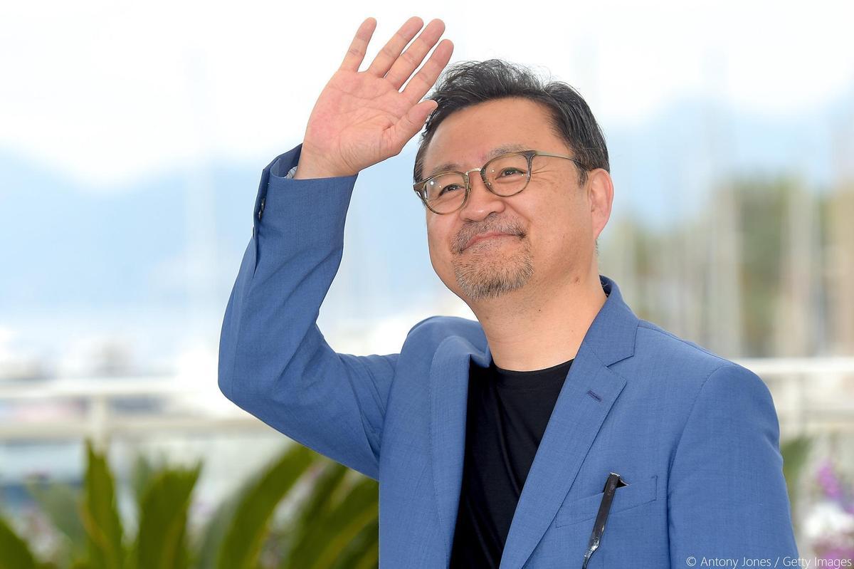 《極惡對決》導演李元泰覺得韓國動作電影的感官強度與歐洲電影不同,很開心受到觀眾肯定。(威視電影提供)