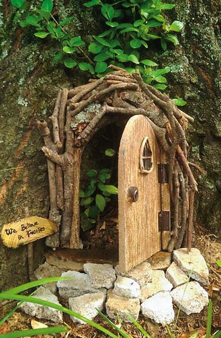 幸佳慧在美國曼菲斯的居所,有如童話小屋。(幸佳慧提供)