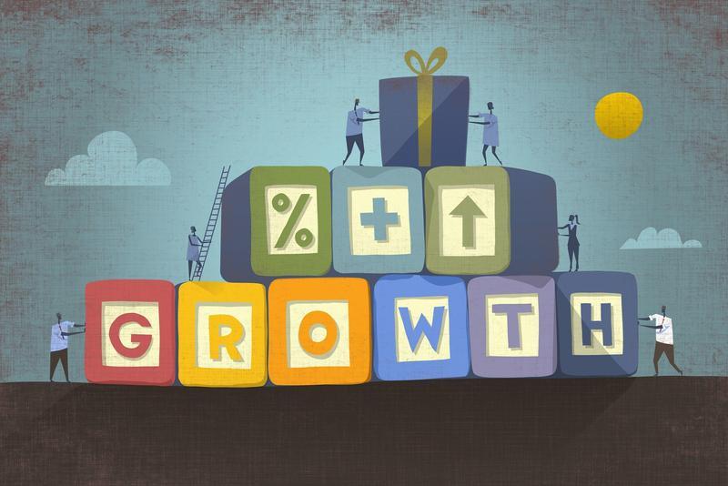 相較於「固定型心態」,「成長型心態」才能夠讓你在失敗後再次站起來。 (東方IC)