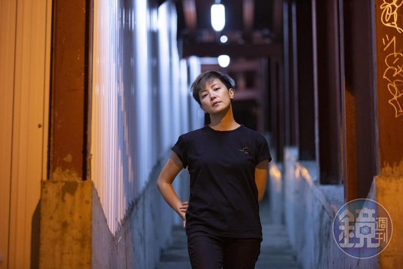何韻詩是香港少見敢直言政治的藝人,但她認為藝人影響力高,更應該關心社會。