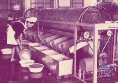 東和食品早期是以生產蘆筍、洋菇罐頭起家。(東和食品提供)