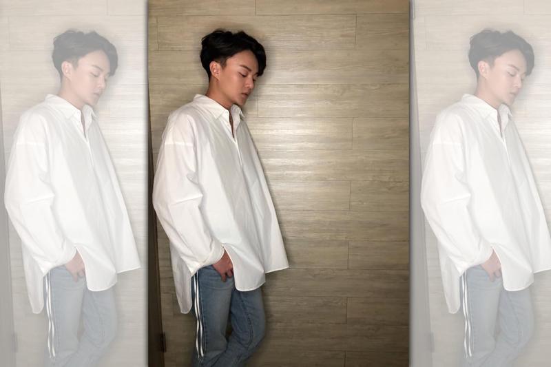 許富凱堪稱是台語歌壇的偶像歌手,擁無數粉絲,能否終結6槓,結果令人期待。(翻攝自許富凱臉書)