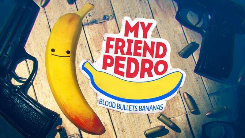 香蕉朋友究竟是幻覺還是......(圖片來源:官方)