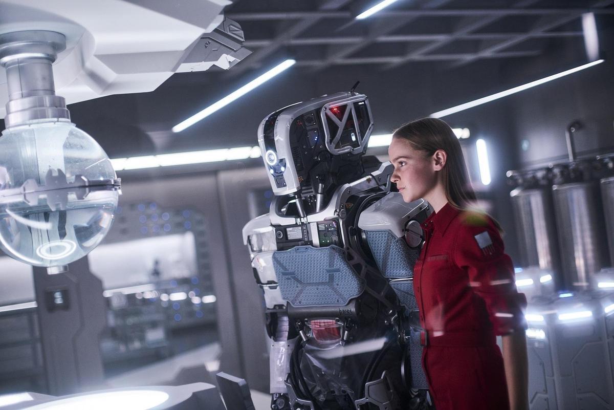 《AI終結戰》今年在日舞影展大出風頭。(采昌國際)