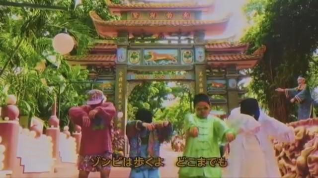 《爸媽死了,我卻不想哭》在日本推出主題曲MV,劇中4位年輕演員上陣演出,彷彿電影版的延伸。(翻攝自youtube官方頻道)
