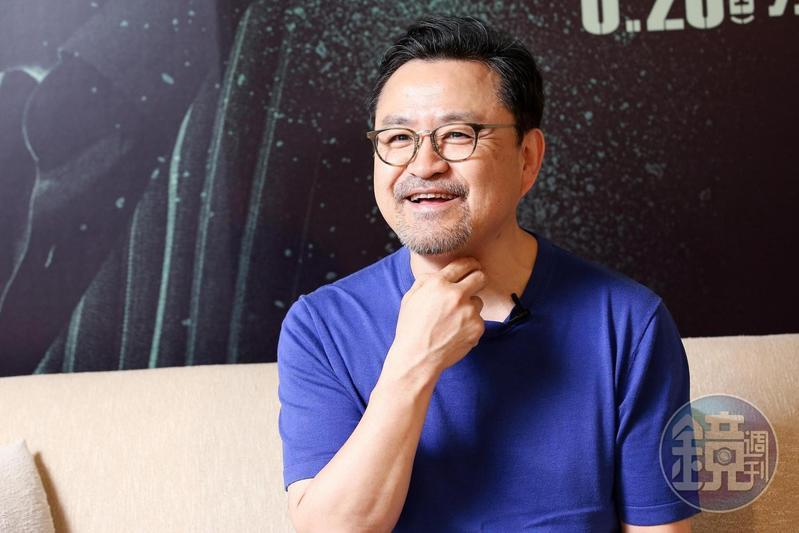 韓國導演李元太的兩部電影皆由其自編自導,他認為寫作是導演的基本素養。