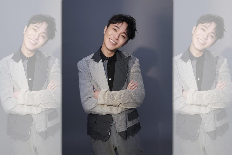 唱片公司邀請吳青峰曾合作過的華語歌手,以限時動態分享他們與吳青峰的音樂作品,引發話題。(環球音樂提供)