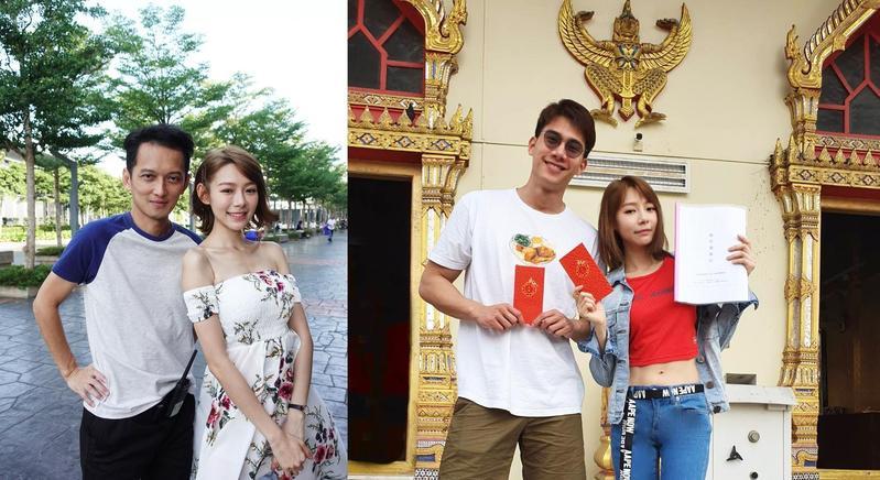 林明禎的新片跟泰國鮮肉及戴佩妮的哥哥合作。(種子音樂提供)