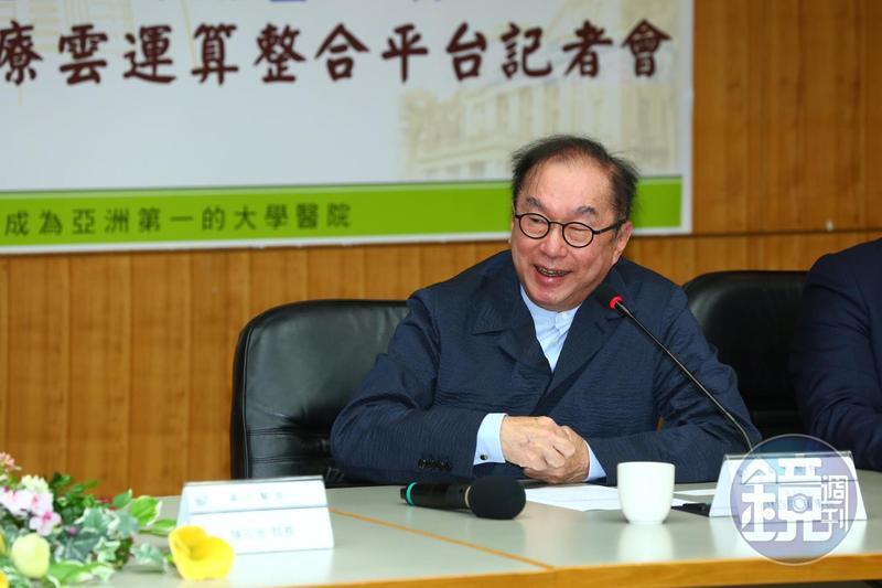 近日升溫的日韓貿易衝突,廣達電腦董事長林百里認為雙方總會妥協。