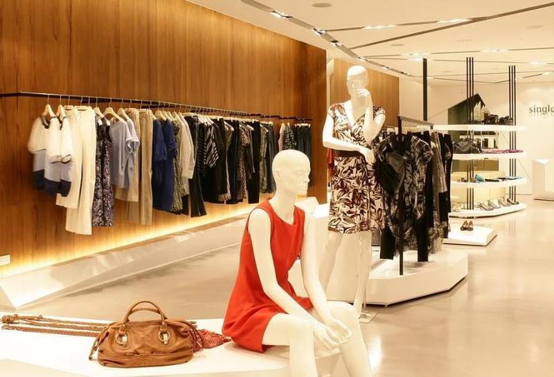 有三十餘年歷史的台灣女裝品牌「獨身貴族」爆出欠薪。(翻攝自獨身貴族官網)