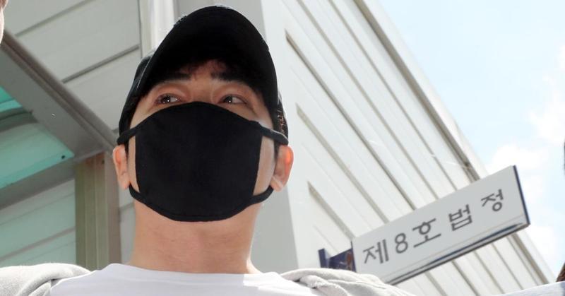 韓星姜至奐涉嫌對兩名女子性侵、性騷擾,被拘留調查。(網路圖片)