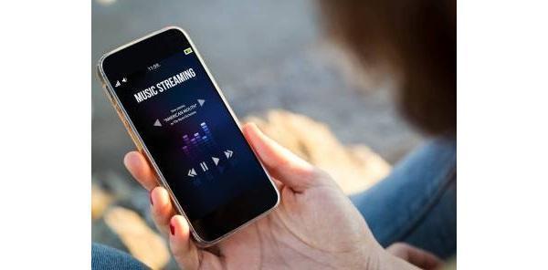 Music FM 是日本下載率最高的免費音樂 APP 之一。