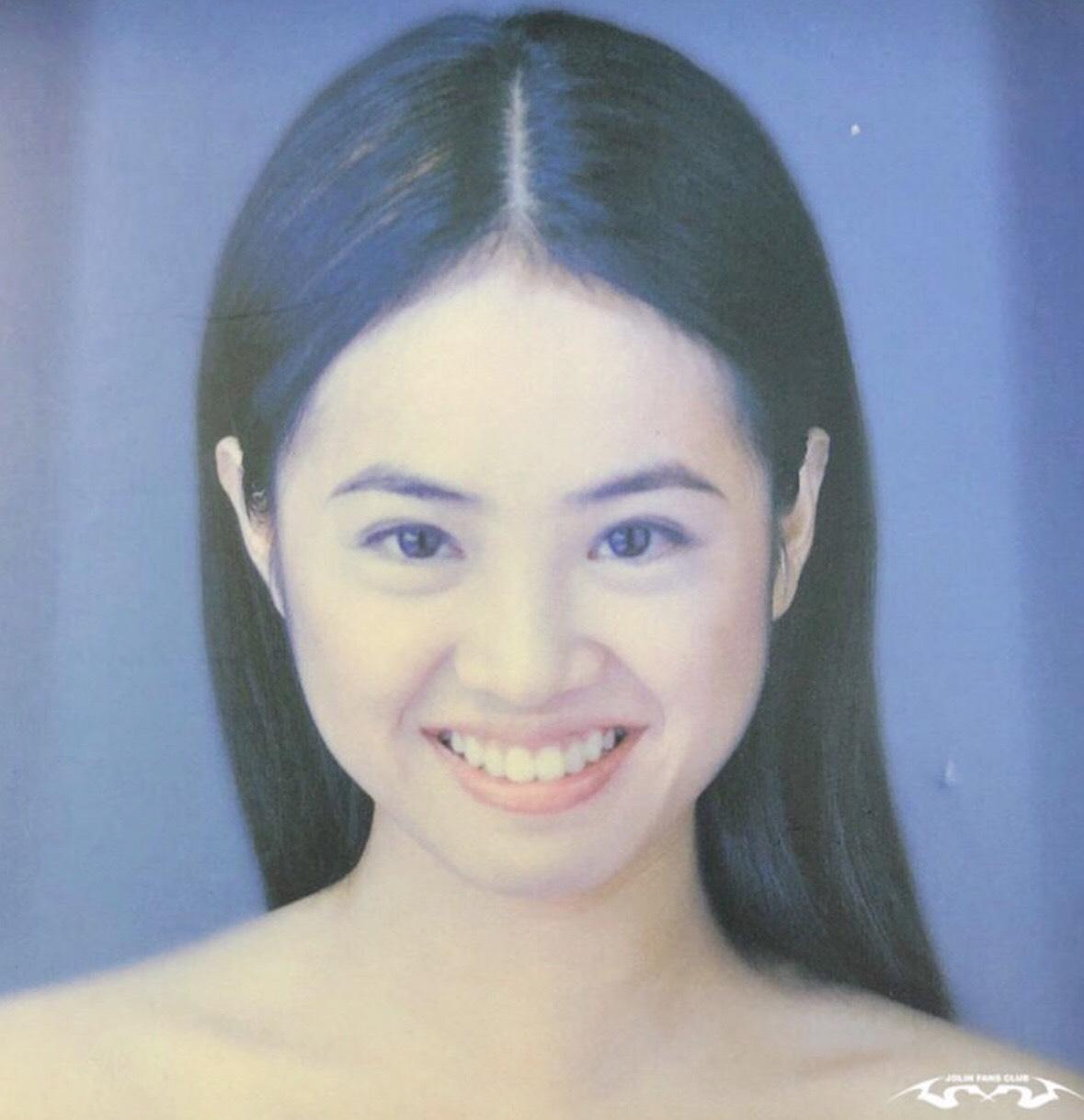 蔡依林甜美笑容吸引許多男粉絲喜愛。(摘自蔡依林IG)