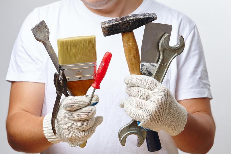 在職場上,「通才」往往比「專才」掌握了更多可用工具。(東方IC)