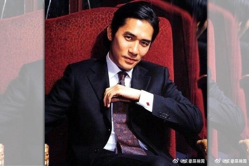 梁朝偉將加入超級英雄電影《上氣》演出陣容,飾演大反派「滿大人」。(摘自微博)