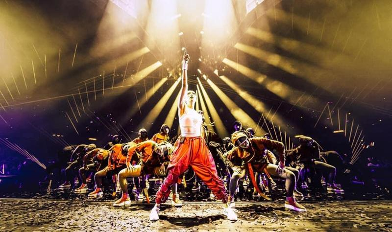 鄭秀文一連13場《FOLLOWMi世界巡迴演唱會》每場都請來特別嘉賓,其中有葉蒨文、梁詠琪、鄭欣宜、李蕙敏。(摘自鄭秀文臉書)