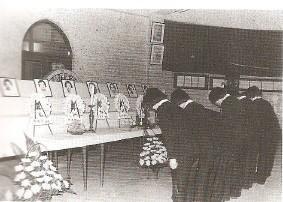 1981年1月23日,台北外雙溪多所學校學生參加自強活動,慘遭上游自來水廠無預警放水,造成15人溺斃慘劇。(翻攝自管仁健PChome個人新聞台/你不知道的台灣:校園奇案)