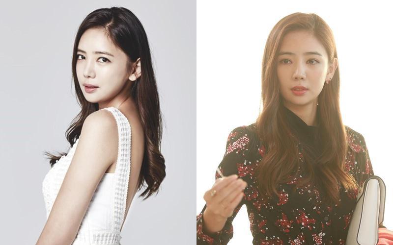 李泰林去年3月閃電在社群網站宣布引退,之後帶球閃嫁大12歲的企業家。(左圖翻攝自Naver,右圖東方IC)