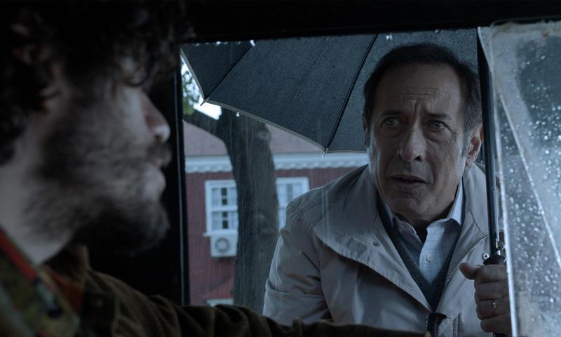 片中男主角不耐換腎久等,在黑市找到遊民夫妻願意交易,在「器官移植」背後居然帶著「生活也被移植」的恐懼。(東昊提供)