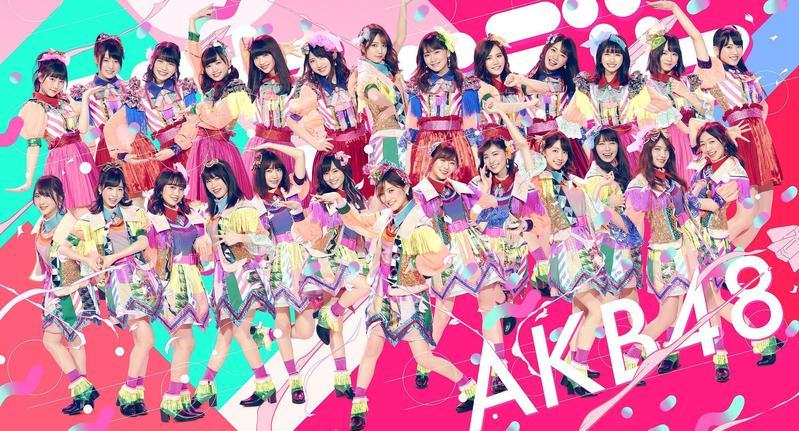 AKB48是日本最具代表性的女團,經營模式也被複製到海外成立姐妹團。(華納提供)