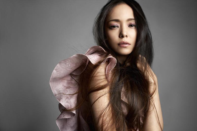 安室奈美惠於去年引退,最後一張精選輯《Finally》收錄的6首新歌,皆為伊藤涼及旗下音樂人的作品。(avex提供)