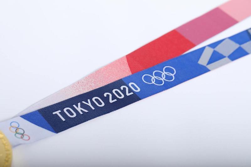 日本神級漫畫家浦澤直樹、荒木飛呂彥,參與東京奧運及帕運的官方藝術海報製作。(東方IC)