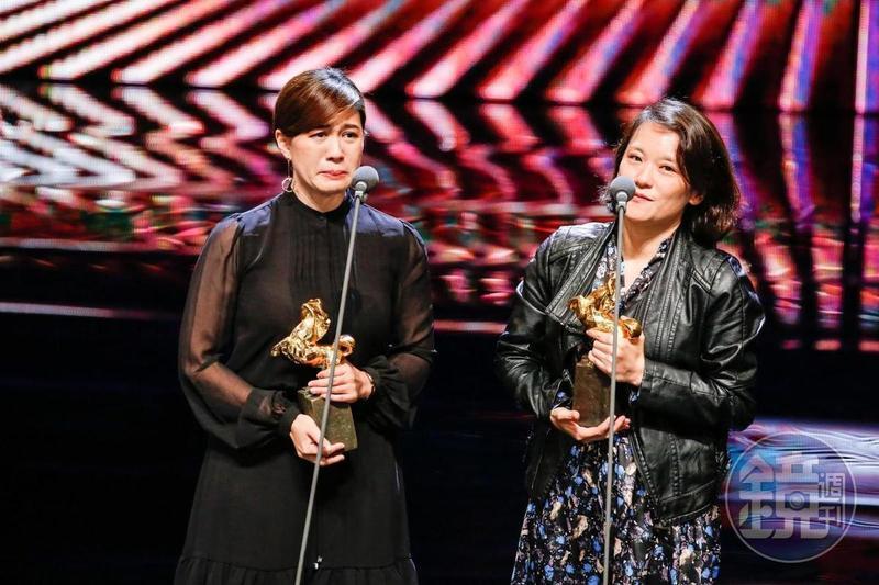 去年金馬獎紀錄片得主《我們的青春,在台灣》導演傅榆得獎感言被中國大陸認定搞台獨,挑起政治戰火。(本刊資料照)