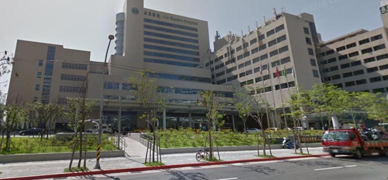 亞東醫院一名女醫師遭投訴問診態度不佳。(翻攝Google map)