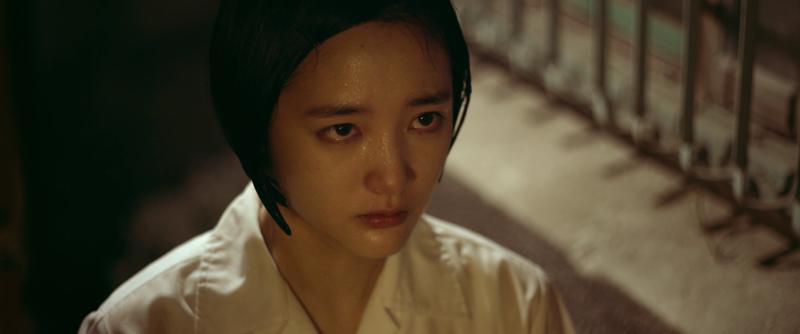 《返校》電影15日中午發布正式預告,揪心台詞逼哭網友。(翻攝電影《返校》預告)