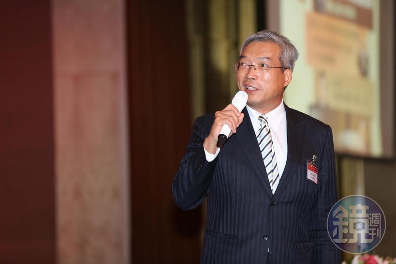謝金河呼籲政府,應努力把香港危機扭轉成台灣契機,讓台灣經濟再度躍升。