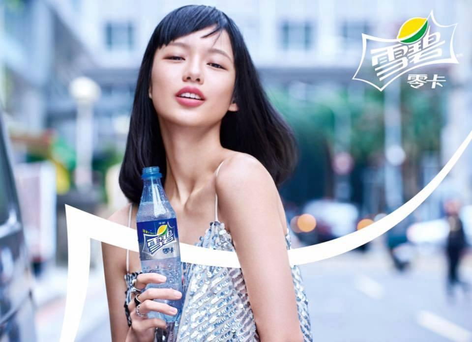 北藝大畢業的王渝屏,最先接觸時尚產業才演戲。(經紀人提供)