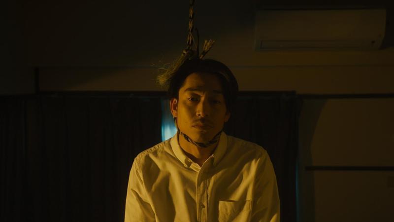 AKIRA將以影人身分出席高雄電影節,為他演出的《燦爛星空下》與媒體及影迷見面。(高雄電影節提供)
