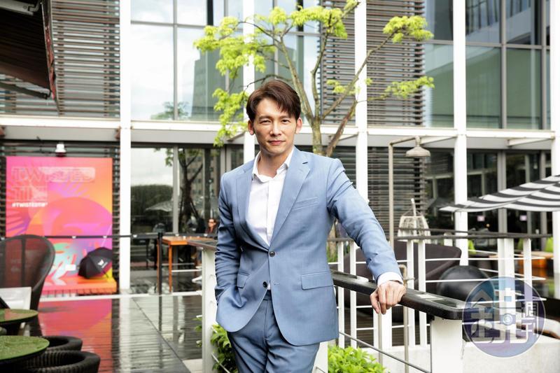 溫昇豪日前傳出原定在中國大陸開拍的2部戲臨時腰斬。