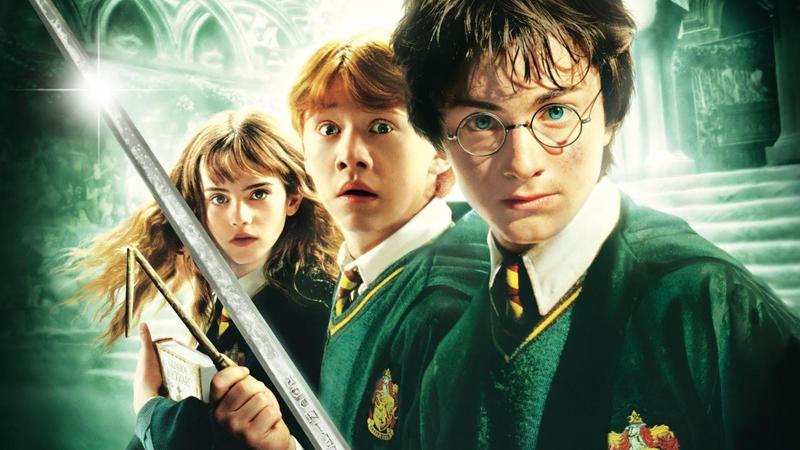 小說電影《哈利波特》熱銷全球,但也成為天主教和基督教的攻擊對象。(翻攝自網路)
