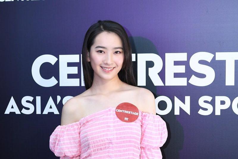 林煒的19歲女兒林愷鈴回應爸爸被鏡週刊拍到與女總裁交往,坦言父母早已分開。(翻攝自林愷鈴臉書)