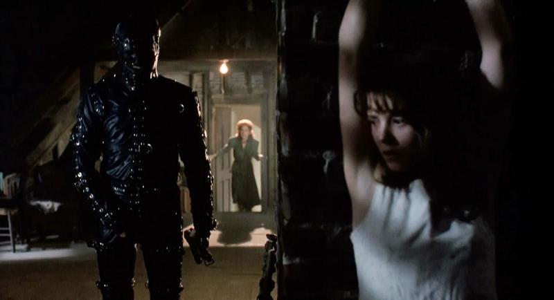 美國導演威斯克瑞文的《餓鬼之家》讓小時候的班莊驚嚇又興奮。(翻攝自imdb.com)