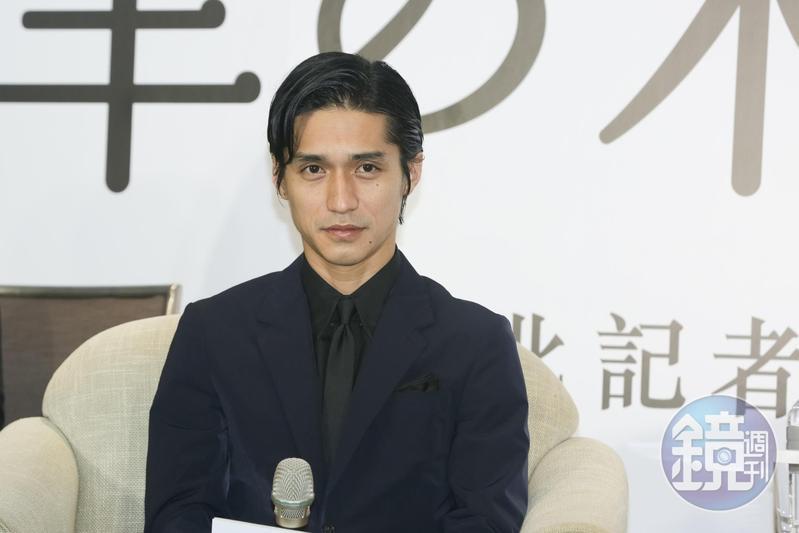 錦戶亮發表聲明,宣布9月底正式離開待了21年的傑尼斯事務所,也離開所屬團體關八。