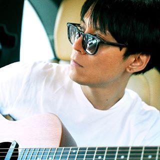 澀谷昴10月將發行個人新專輯。(翻攝自澀谷昴IG)