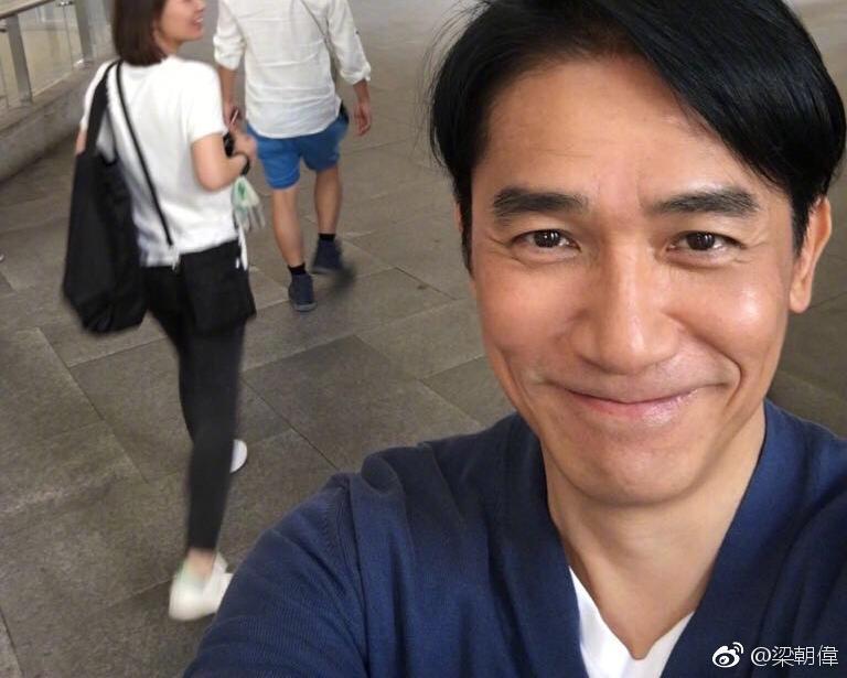 梁朝偉在華語影壇地位崇高,卻要演出漫威電影的反派,為了不得罪強國人,導演也想盡辦法要為他解套。(翻攝梁朝偉微博)