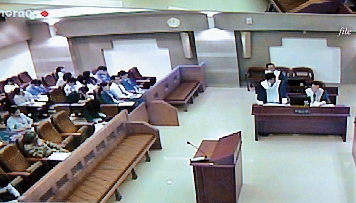 最高法院曾針對陳昆明召開生死辯論庭,最終判處無期徒刑定讞。(翻攝畫面)