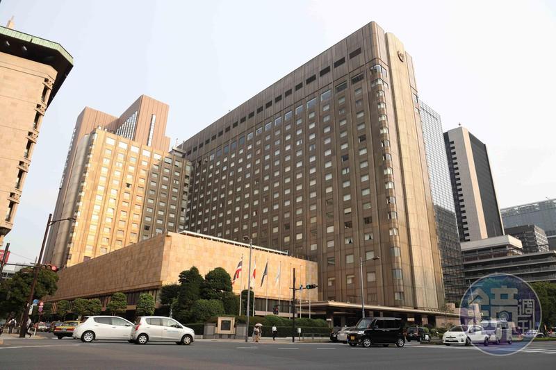 身為日本傳奇的「帝國飯店」,曾寫下許多「日本第一」的紀錄。