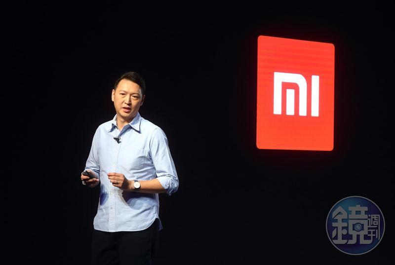 吳燦坤找來前小米台灣總經理李佳峰擔任新總座,力拚電商事業。