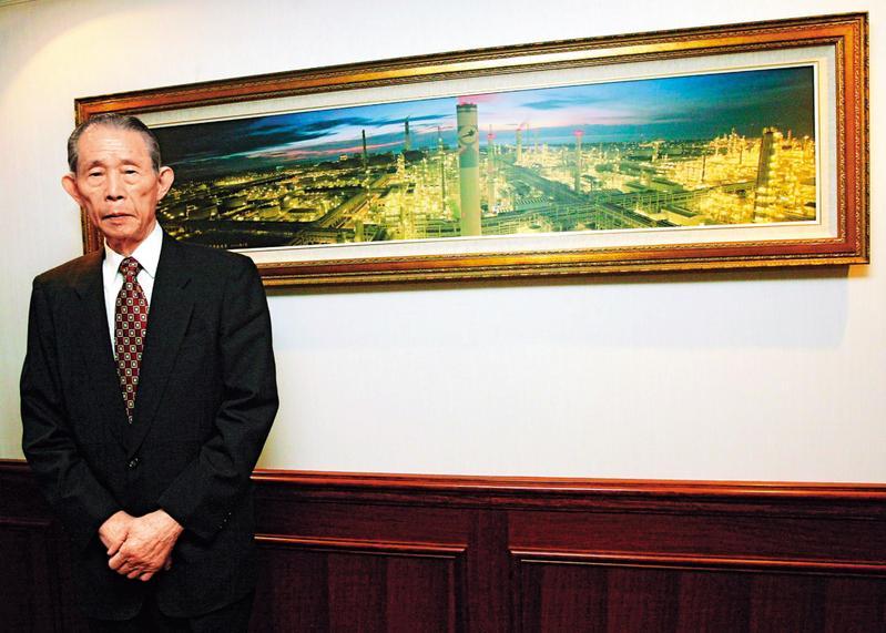王永慶過世至今11年,遺產龐大,爭產官司仍未歇。(東方IC)