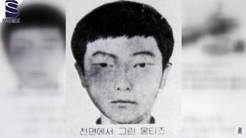 「華城連續殺人事件」嫌犯透過DNA對比確認嫌是正在服刑的李嫌,獄友出來爆料他是模範囚犯。(翻攝自부산일보TheBusanilbo YouTube頻道)