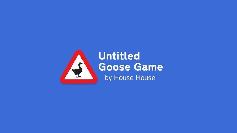 讓玩家期待已久的「鵝」遊戲來囉!