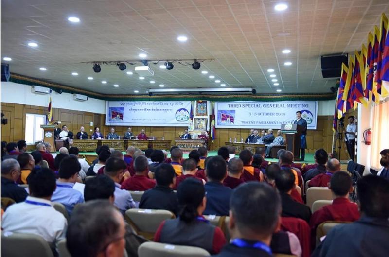 尼泊爾傳出在本月可能與中國簽署引渡條約,數萬流亡藏人憂心忡忡。(翻攝自藏人行政中央官方中文網)